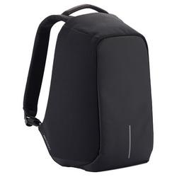 09f727c4af02 Рюкзак для ноутбука с защитой от карманников, несколько спрятанных карманов  снаружи, 3 отделения внутри